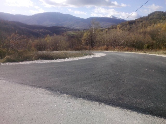 Mijanovići put (1)