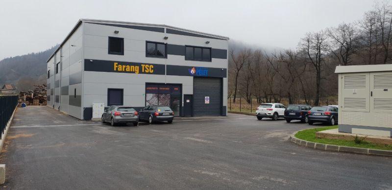 "Kompanija ""Farang"" u Trnovu"