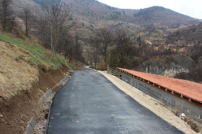 durakovići asfalt